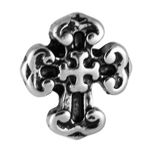 Picture of Gothic Cross Charm